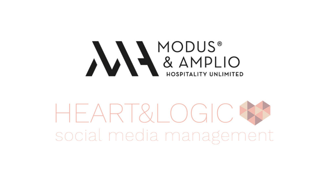 Modus & Amplio Partners with Heart & Logic, Announces New Hotel Opening in Athens