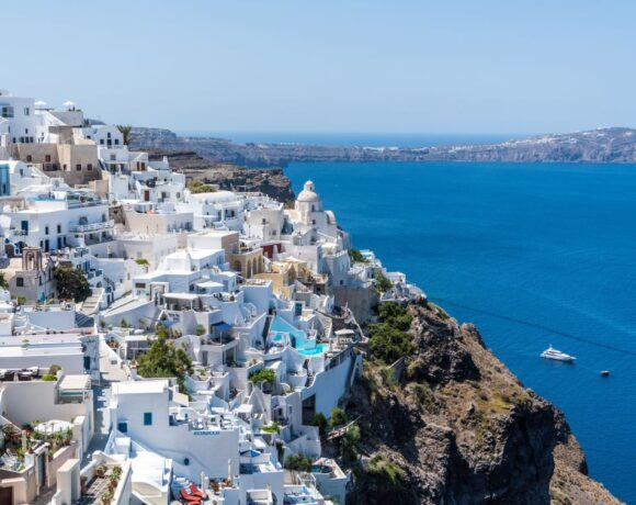New Summer 2021 Routes Link Greek Islands with Abu Dhabi