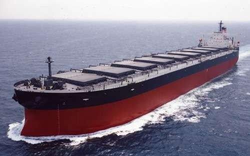 Seanergy: Παραλαβή δύο ακόμα Capesize πλοίων και άμεση έναρξη χρονοναυλώσεων