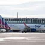 SKY express Connects Heraklion with 10 Greek and International Destinations
