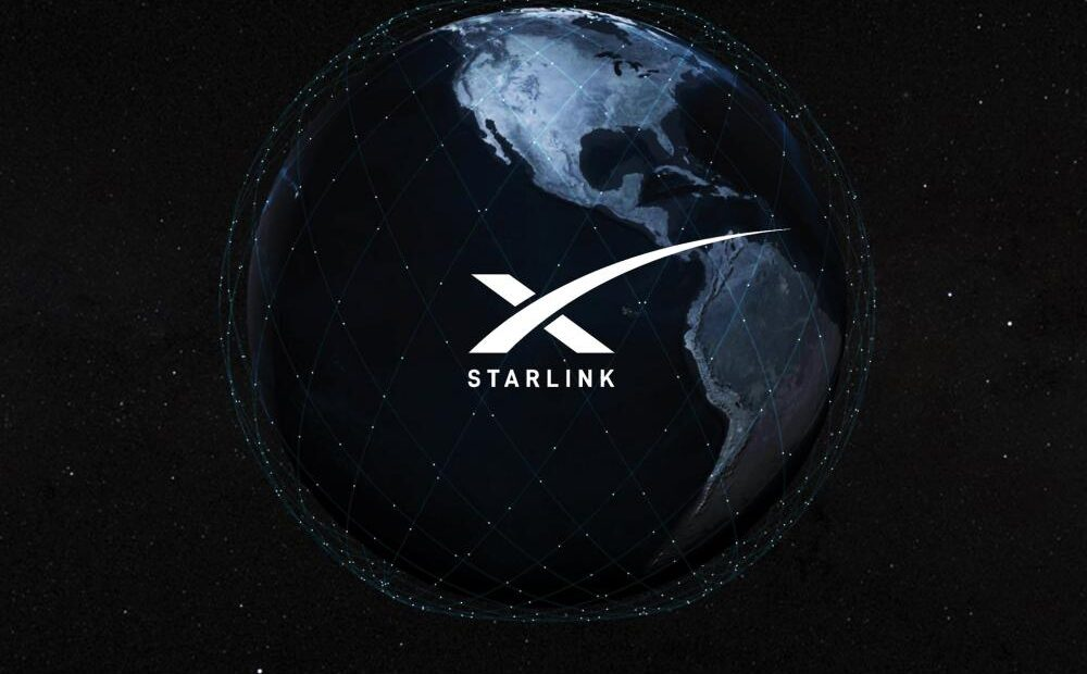 SpaceX: Τον Σεπτέμβριο ξεκινά το διαστημικό Internet μέσω Starlink