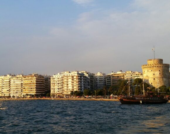 Thessaloniki Ready to Welcome Hollywood Stars for Film Shoot