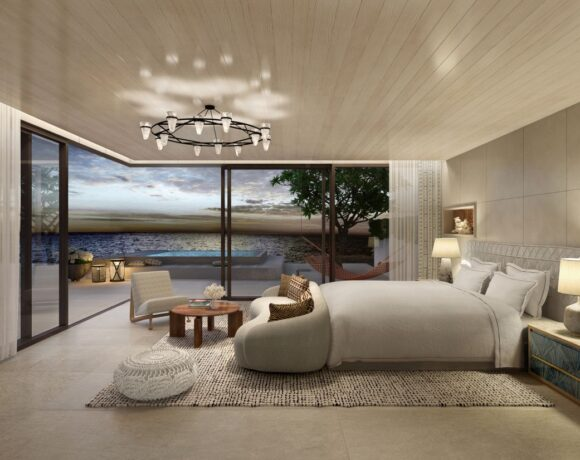 Ultra-luxury One&Only Resort to Open on Athenian Riviera in Greece