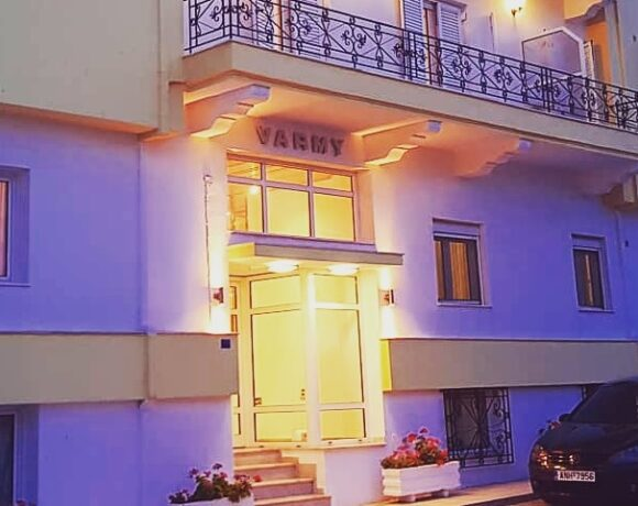 Varmy Hotel Promises Guests a Safe Stay on Crete