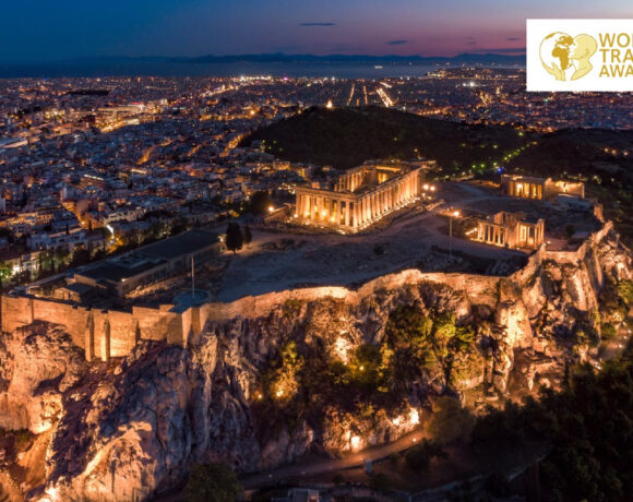 Vote for Athens in the World Travel Awards 2021!