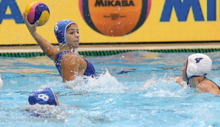 World league: Ελλάδα – Ρωσία στον προημιτελικό