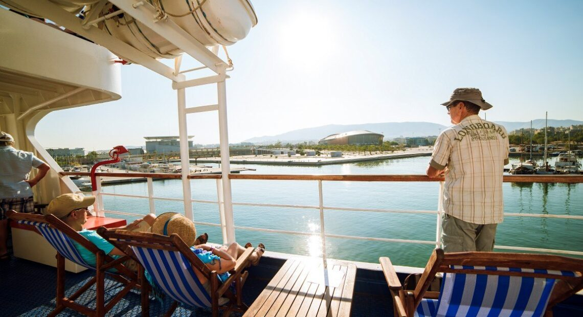 Athens Day Cruise to Start Sailing on August 1