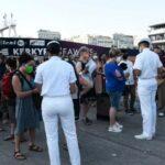 Έξοδος – Ταξίδι με πλοίο: Οι προϋποθέσεις για την επιβίβασηκαι την επιστροφή