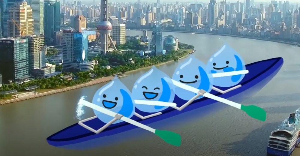 Ακυρώθηκε το παγκόσμιο πρωτάθλημα του 2021 στη Σαγκάη