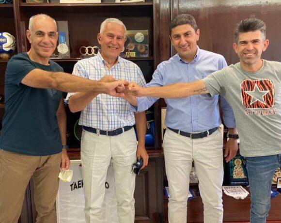 Αναβίωση του ποδηλατικού γύρου Ελλάδας