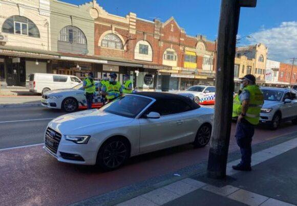 Αυστραλία – Αυξάνονται τα κρούσματα στο Σίδνεϊ – Διαδήλωση κατά του lockdown στο κέντρο της πόλης