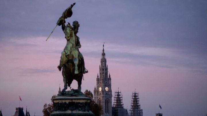 Βιέννη: Το πρώτο δια ζώσης διεθνές συνέδριο μετά το ξέσπασμα του κορωνοϊού