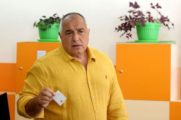 Βουλγαρία: οι εκλογές δεν έβαλαν τέλος στην πολιτική κρίση