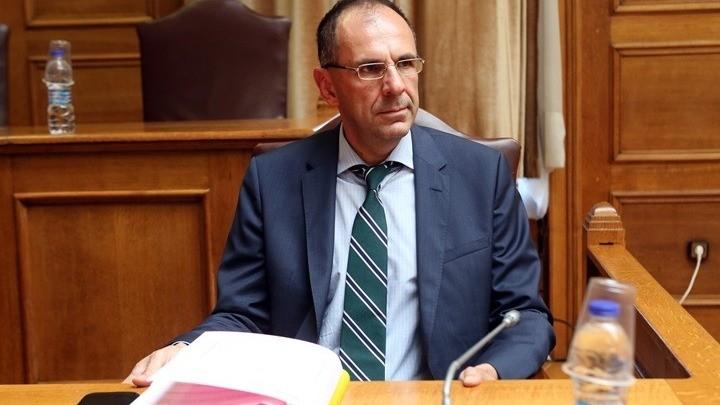 Γεραπετρίτης: «Όχι» γενικό lockdown – Δεν το αντέχει η ελληνική οικονομία