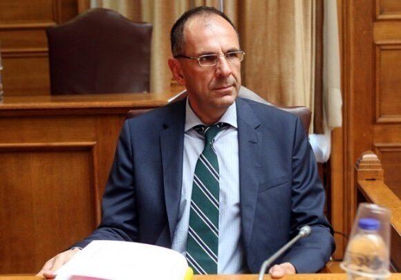 Γιώργος Γεραπετρίτης: Επίκεντρο των μεταρρυθμίσεων ο πολίτης