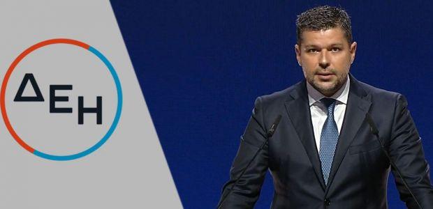 ΔΕΗ: «Πρωταθλητισμός» με €1,27 δισ