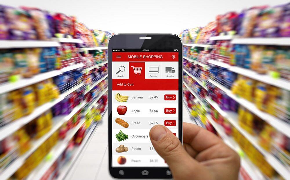 Δεκαπλασιάστηκαν σε έναν χρόνο οι online αγορές από σουπερμάρκετ στην Ελλάδα