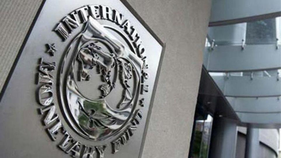 ΔΝΤ: Ανάπτυξη της παγκόσμιας οικονομίας 6% φέτος και 4,9% το 2022
