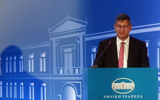 Εθνική Τράπεζα: Συνεχίζεται η διαδικασία για την πώληση τoυ πακέτου Frontier