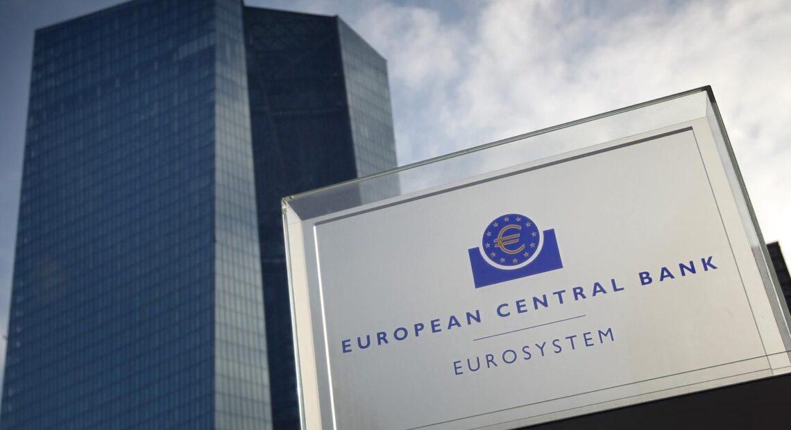 ΕΚΤ: Αμετάβλητα τα επιτόκια – Επιτάχυνση του ρυθμού αγοράς ομολόγων