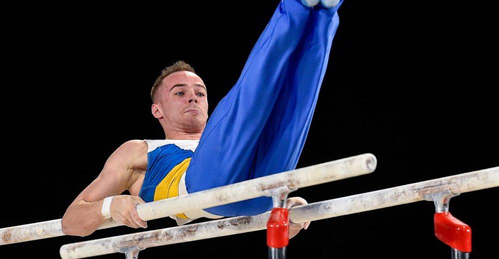 Εκτός Τόκιο λόγω μελδονίου ο Ουκρανός Ολυμπιονίκης Βερνιάιεφ