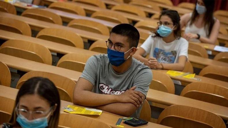 Εμβολιασμός στα Πανεπιστήμια: Έτσι θα μπαίνουν στα αμφιθέατρα οι φοιτητές (vid)