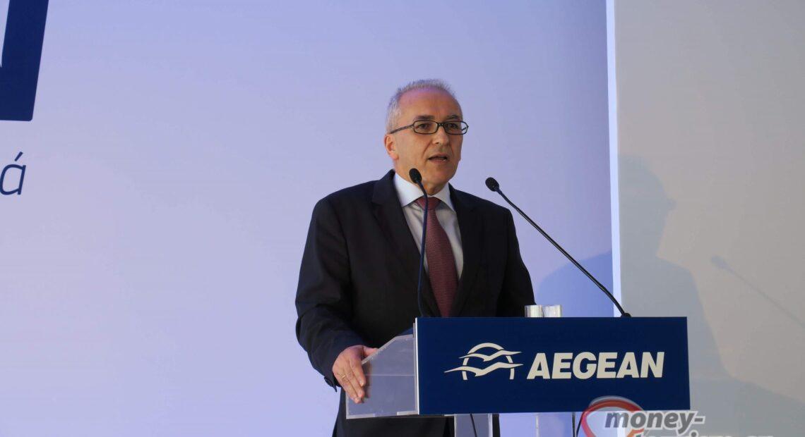 Εμπορική συνεργασία AEGEAN – Volotea για πτήσεις code share