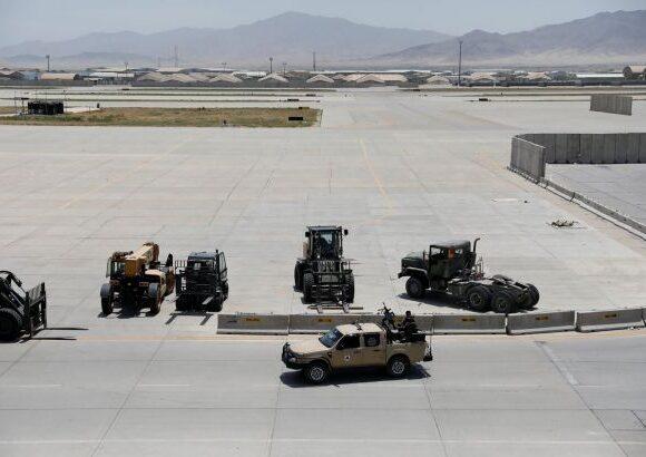 Η αποχώρηση των ΗΠΑ από το Αφγανιστάν, η άνοδος των Ταλιμπάν και τα ρίσκα της Τουρκίας