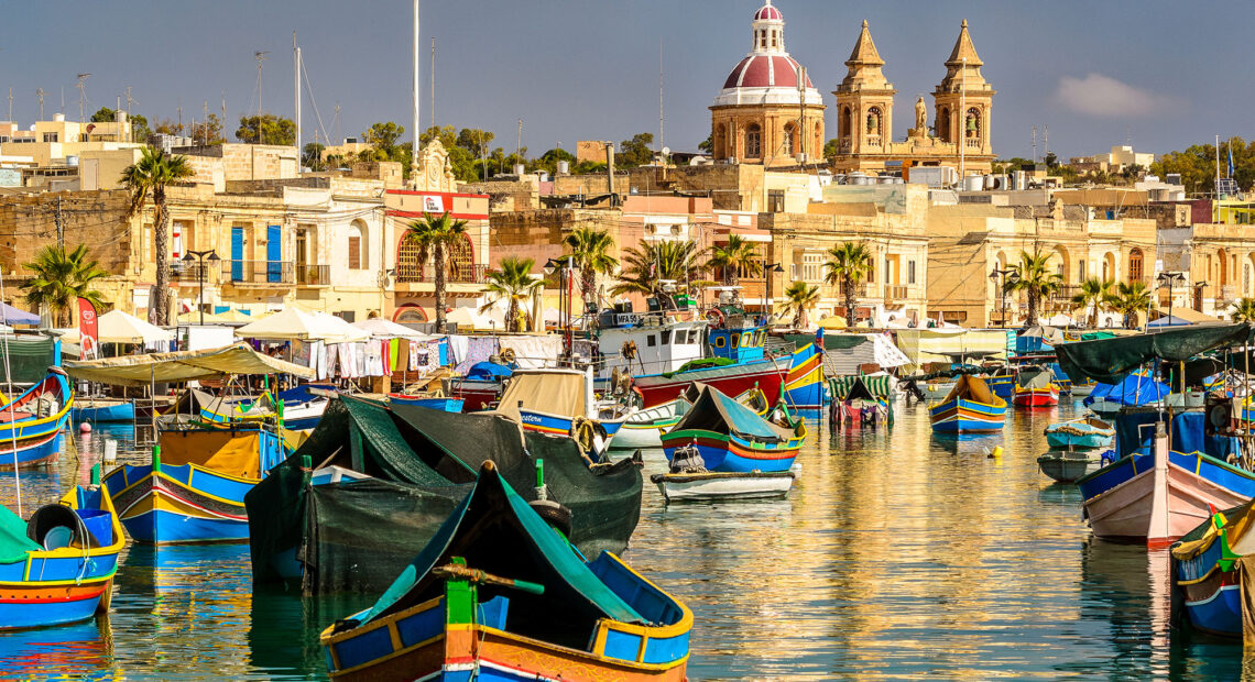 Η Μάλτα εγκατέλειψε το σχέδιο απαγόρευσης εισόδου στους ανεμβολίαστους