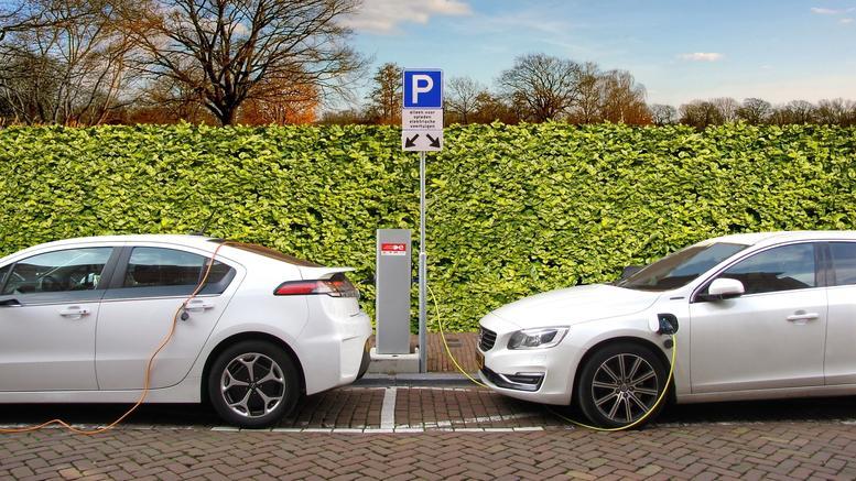 Ηλεκτροκίνηση: Στο 5,3% το μερίδιο αγοράς των ηλεκτρικών αυτοκινήτων το α΄ πεντάμηνο