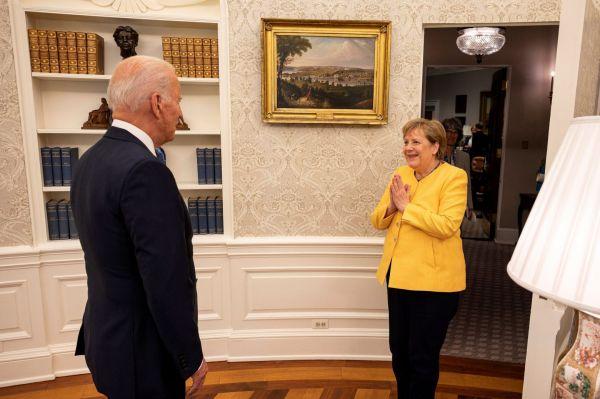 ΗΠΑ-Γερμανία: Ο συμβιβασμός για τον Nord Stream 2 και οι αναταράξεις που προκαλεί