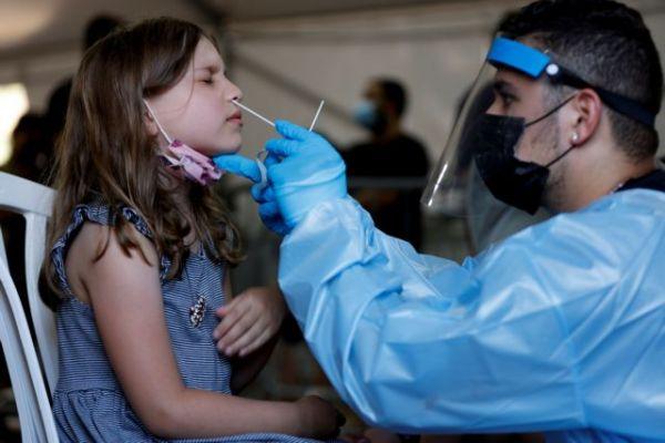 Ισραήλ: «Ναι» στον εμβολιασμό μικρών με βεβαρυμμένη υγεία
