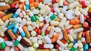 Κατά 170% αυξήθηκε η χρήση αντιικών φαρμάκων στο πρώτο lockdown