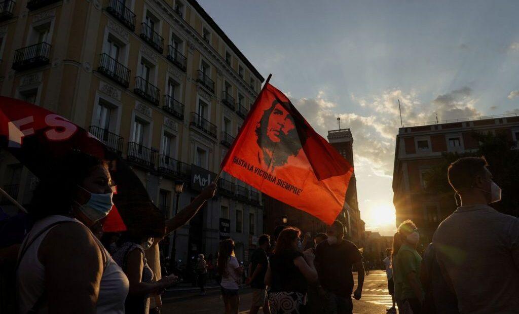 Κούβα: Καταγγέλλει επίθεση με μολότοφ στην πρεσβεία της στο Παρίσι