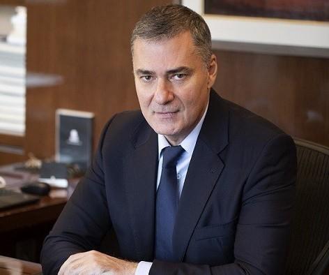 Κωστής Κωνσταντακόπουλος: Η Costamare αγόρασε άλλα 23 φορτηγά πλοία