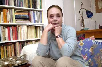Μάγια Λυμπεροπούλου: Ο Κάρολος Κουν, οι φόβοι της και η «υπόθεση» θέατρο