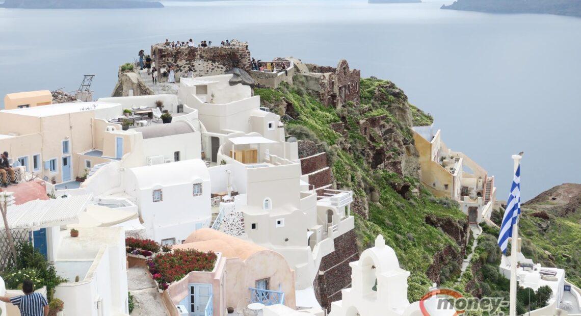 Με επιτυχία η εκδήλωση για τον ελληνικό οινοτουρισμό στην Σαντορίνη