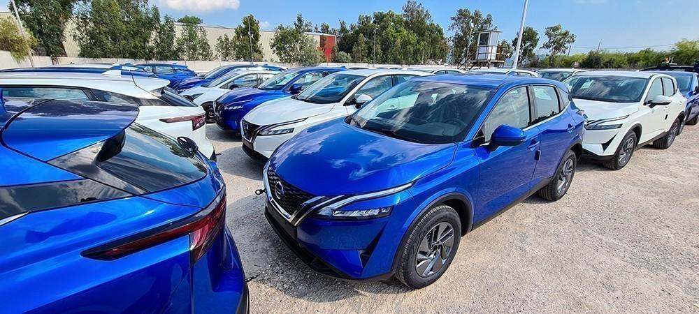 Νέο Nissan Qashqai: Ήρθε στην Ελλάδα – Αυτές είναι οι τιμές του