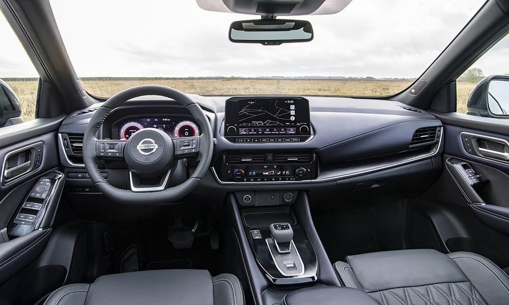 Νέο Nissan Qashqai: Αυτές είναι οι τεχνολογίες του (vid)
