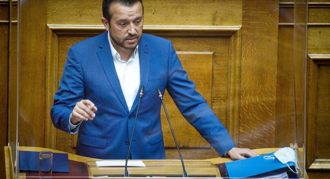 Νίκος Παππάς: Με 178 ψήφους παραπέμπεται στο Ειδικό Δικαστήριο