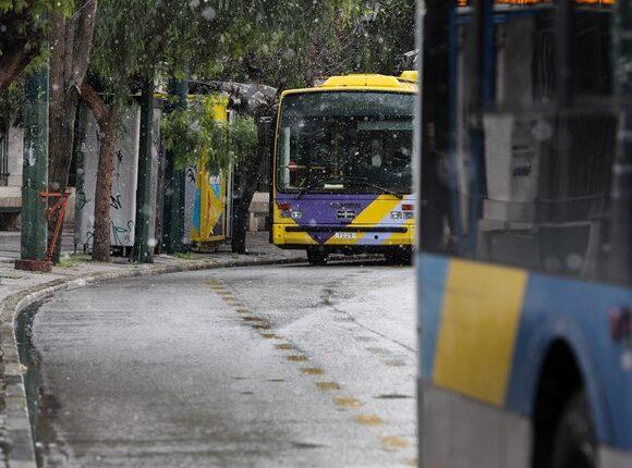 ΟΑΣΘ: 80 νέα λεωφορεία από τον Σεπτέμβριο στους δρόμους της πόλης