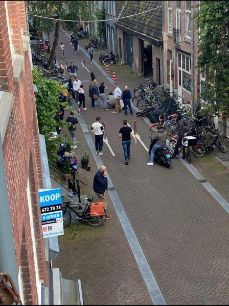 Ολλανδία: Δολοφονική επίθεση κατά δημοσιογράφου – Τον πυροβόλησαν στο κεφάλι