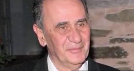 Πέθανε σε ηλικία 83 ετών ο εφοπλιστής Γιώργος Δαλακούρας