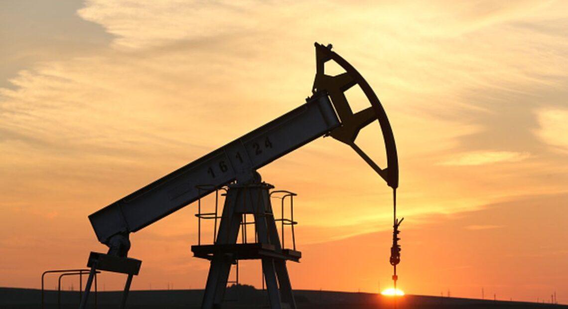 Πετρέλαιο: Άνοδος για το αργό