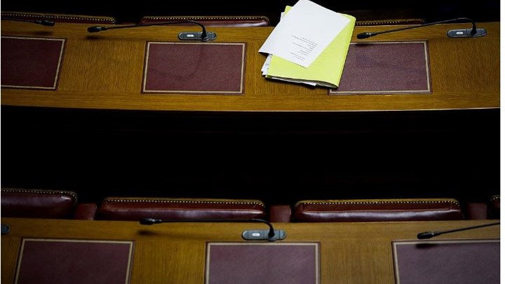 Προϋπολογισμός: Στα 9,2 δισ