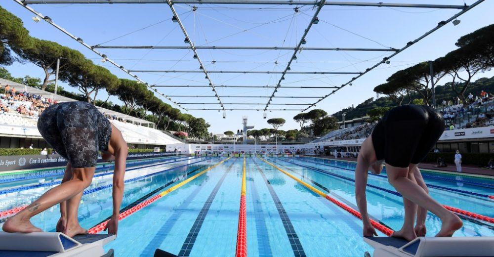 Ρώμη 2021: Μεγάλο πανελλήνιο ρεκόρ η μεικτή 4Χ100μ μεικτή