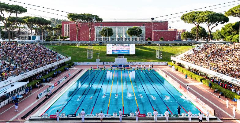 Ρώμη 2021: Στα ημιτελικά ο Κούγκουλος με μεγάλο ατομικό ρεκόρ