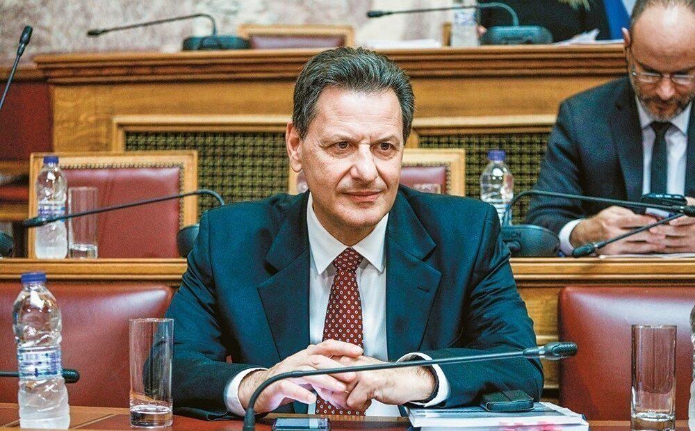 Σκυλακάκης: Επενδύσεις 20% του ΑΕΠ από το ελληνικό Ταμείο Ανάκαμψης