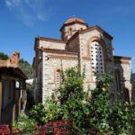 Σκόπελος – Ο Άγιος Ρηγίνος και τα σημαντικότερα μοναστηριακά συγκροτήματα