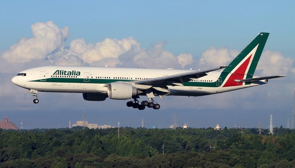 Τέλος εποχής για την Alitalia: Οριστική «προσγείωση» – Ποια είναι η Ita που παίρνει τη θέση της